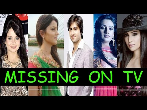 Actors whose presence is badly missed by fans on T