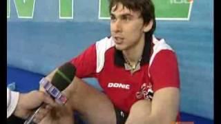 Cюрприз от международной федерации настольного тенниса