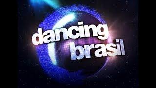 Analise dos finalistas do Dancing Brasil Jade, Leo e Maytê.