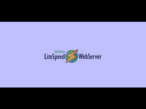 Installing and Configuring OpenliteSpeed Web Server on Centos 7