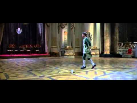 He She Danced With Me From The Slipper & The Rose 1976, Richard Chamberlain & Gemma Craven