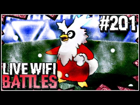 Wifi - Our eleventh Pokemon Omega Ruby Alpha Sapphire [ORAS] Wifi battle with me, ShadyPenguinn, and you, the Shady People! Let's destroy 2000 likes! My opponent: ...