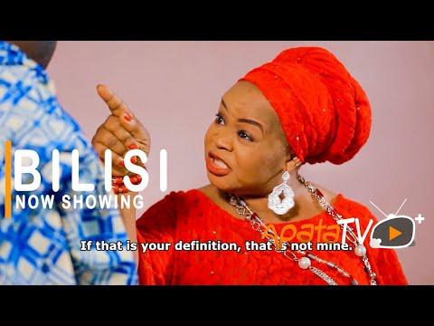 Bilisi Latest Yoruba Movie 2021 Drama Starring Bimbo Oshin | Korede Wealth Obasan | Wunmi Ajiboye