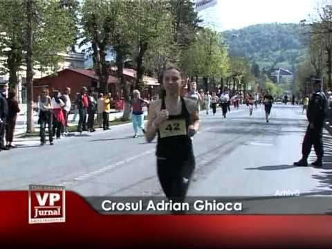 Crosul Adrian Ghioca