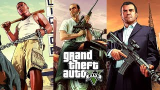 Grand Theft Auto V     Getting Deported Again