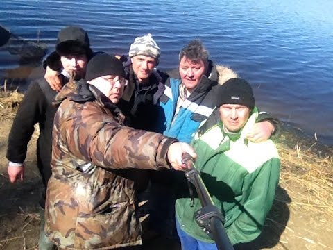 луга охота и рыбалка