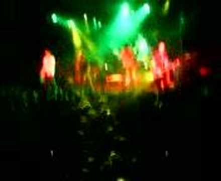 Shed Seven – Bully Boy -Live