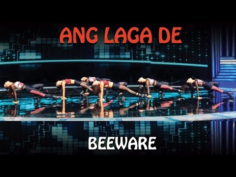 Video BeeWare at Dance Plus 3 - Tech Rehearsal | Ang Laga De | Heels Choreography | Star Plus download in MP3, 3GP, MP4, WEBM, AVI, FLV January 2017