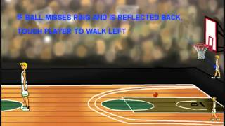 Bafoo Shooter Kicks YouTube video
