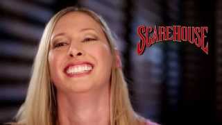 Exclusive Preview of ScareHouse 2014