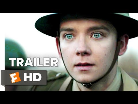 Journey's End Trailer #1 (2018) | Movieclips Trailers (видео)