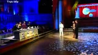Buoc nhay hoan vu 2012 - Bước nhảy hoàn vũ 2012, tuần 9 - Anh Thư - Tango