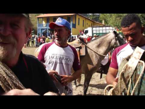 XXXIV Cavalgada de Jaguaraçu - 2015