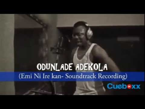 Hilarious-odunlade Adekola Live Studio Session