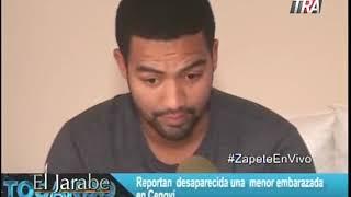 Marino Zapete: Crueldad en el asesinato de Emely Peguero, Lunes 04 de Septiembre 2017