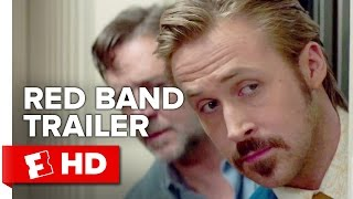 Nonton The Nice Guys Official Red Band Trailer  1  2016    Ryan Gosling  Russell Crowe Movie Hd Film Subtitle Indonesia Streaming Movie Download