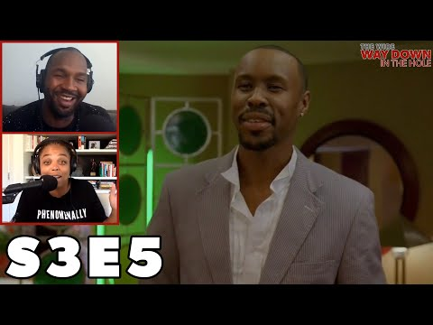 Avon Barksdale Gets Out: The Wire, Season 3, Episode 5 With Van Lathan & Jemele Hill