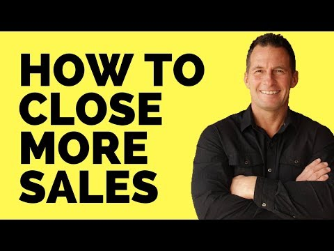 Leadership quotes - How to Close More Sales  Mike Healy's Members Lab