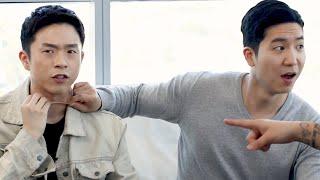 Video Korean Men Talk About Growing Up In America MP3, 3GP, MP4, WEBM, AVI, FLV Desember 2018
