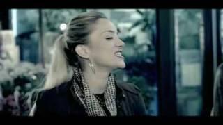 Lea Castel - Pressée de vivre (clip officiel)