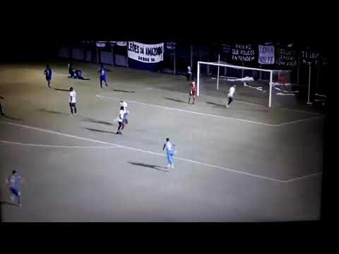 Manaus FC 0x1 Nacional-AM