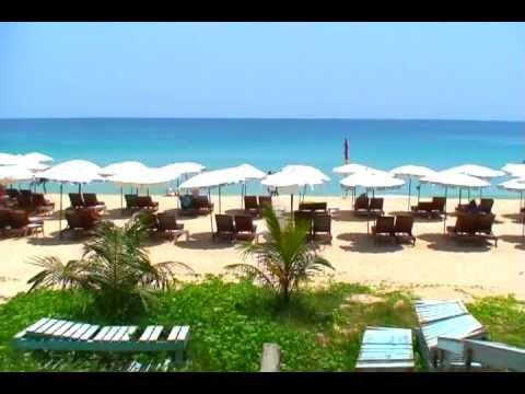 Phuket beaches ♪ ♪