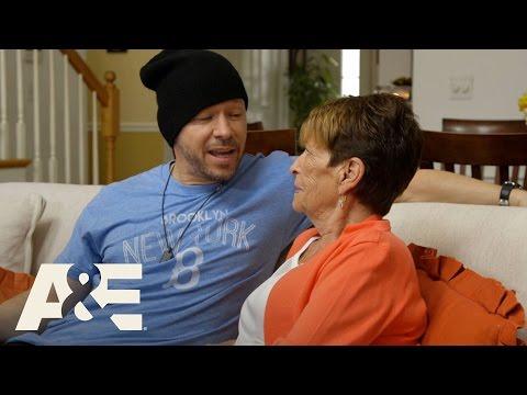 Wahlburgers: Alma Pierces Donnie's Ear (Again) (Season 5, Episode 1) | A&E