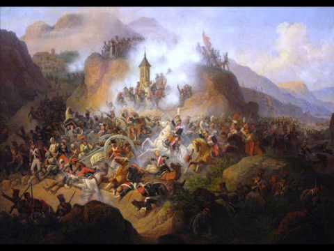 Tekst piosenki Horytnica - Somosierra 1808 po polsku