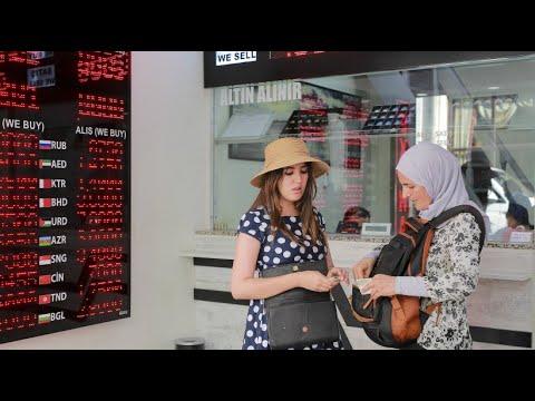 Türkei: Lira hat seit Jahresbeginn mehr als 40 Prozen ...