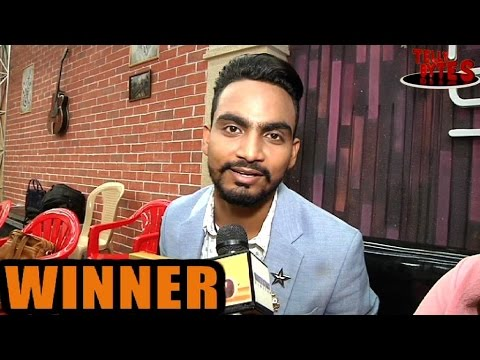 Exclusive! Rising Star WINNER Bannet's Interview