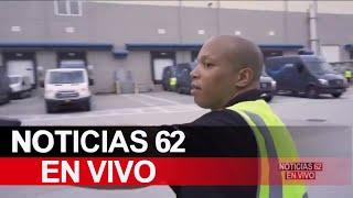 Empresas de paqueterías toman medidas de seguridad – Noticias 62 - Thumbnail