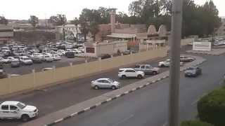 Khamis Mushayt Saudi Arabia  city pictures gallery : Khamis Mushayt on a working day