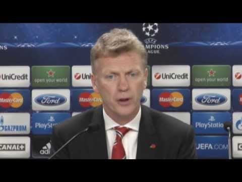 Moyes frustrated by 'missed opportunity'