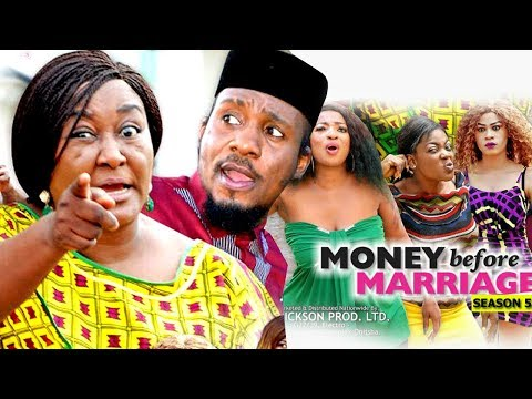 Money Before Marriage Season 5 - 2018 Latest Nigerian Nollywood Movie Full HD | YouTube Films