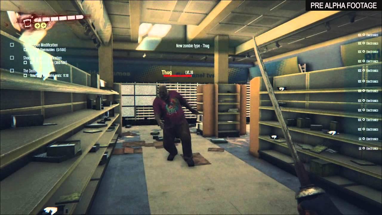 Video-preview: Dead Island 2