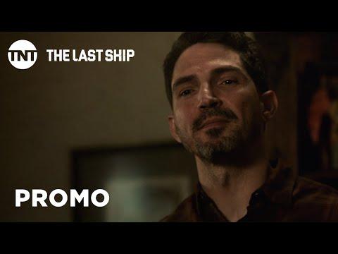 The Last Ship: Air Drop - Season 5, Ep. 6 [PROMO]   TNT