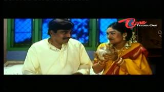Ramya Sri First Night Scene With Mallikarjuna Rao