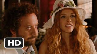 Barney's Version #1 Movie CLIP - A True Blue Shiksa (2010) HD