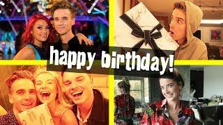 Video THE BEST BIRTHDAY PARTY MP3, 3GP, MP4, WEBM, AVI, FLV Desember 2018