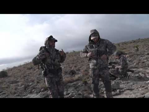 "Run2GunTV S3E11 Seg4 ""Barbary Sheep Day1"""