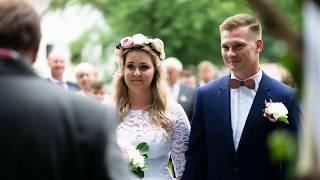 Svatba Boříkovi