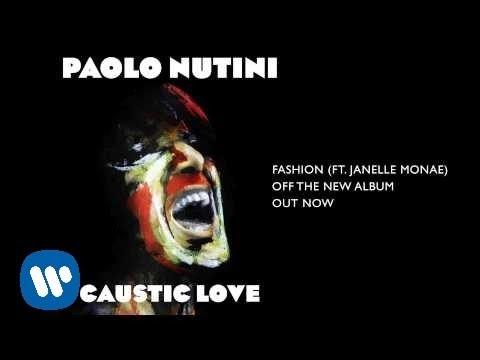 Paolo Nutini - Fashion (feat. Janelle Monae)