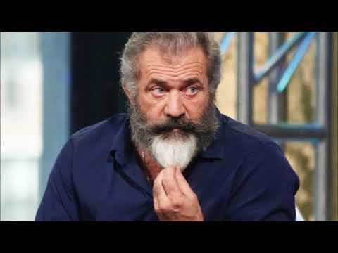 Video Mel Gibson: