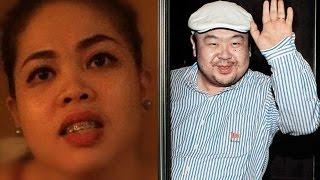 Fakta tentang Siti Aishah pembunuh kakak Kim Jong Un - Tomonews