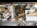 Classic Something Awful  Feces Garbage Bags Destroyed Apartment Insanity Conclusion