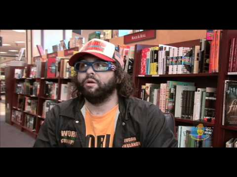 Judah Friedlander - Advice For Comedians