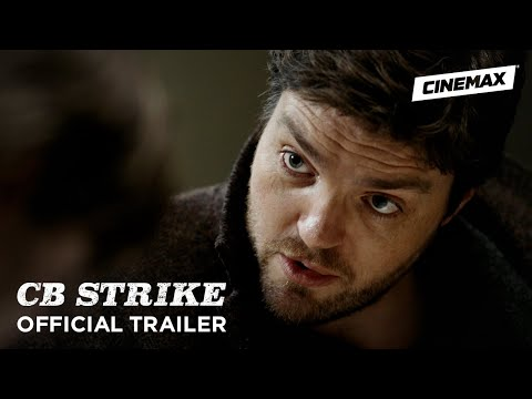 C.B. Strike | Official Trailer | Cinemax
