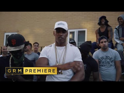 RM – Warning [Music Video] | GRM Daily