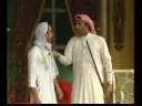 مقطع من مسرحيه البيت بيتك روعه مع طارق العلي