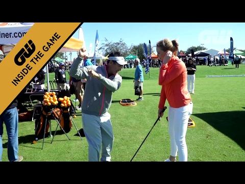 PGA Show Demo Day: Orange Whip Trainer